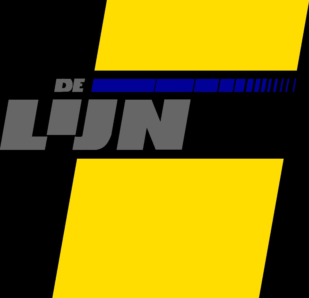 De lijn 1234